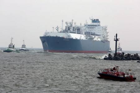 (Photo: Port of Klaipeda)