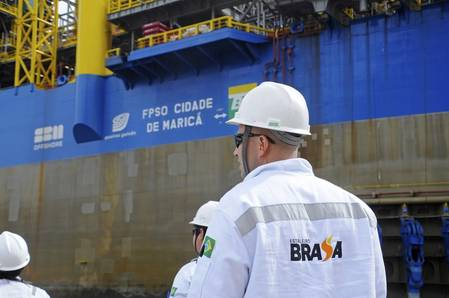 SBM Offshore: $45 Mln in Extra Impairments in Q3