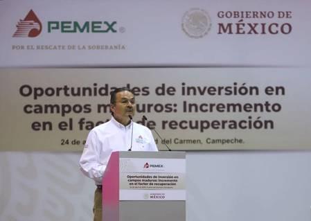(Photo: Pemex)