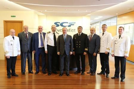 Photo: SCF Press Service