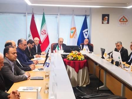 Photo:Ministry of Petroleum, Islamic Republic of Iran