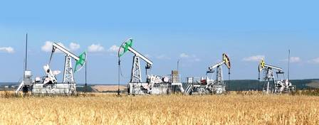 Oil Prices Slip