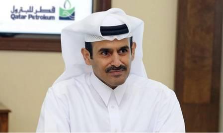 Saad Sherida Al-Kaabi, the Minister of State for Energy Affairs, and President & CEO of Qatar Petroleum. Photo: Qatar Petroleum