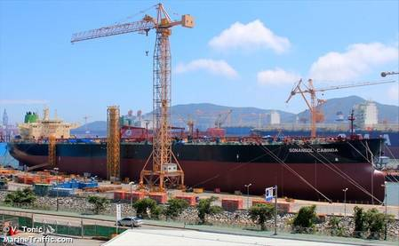 First ANS Cargo in One Year on Way to China