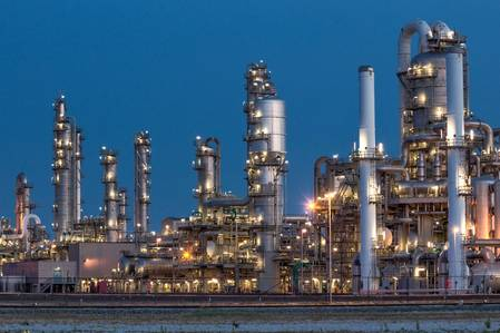 Oil Refining Capacity to Grow at Record Pace