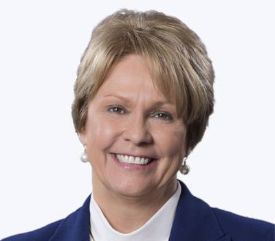 Occidental Petroleum Chief Executive Vicki Hollub (Photo: Occidental Petroleum)