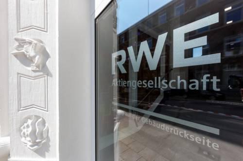 (Photo: Lutz Kampert, Dortmund / RWE)