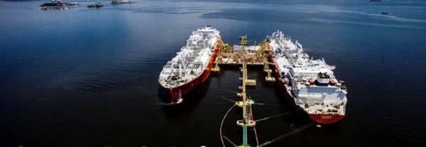 Image: Hong Kong Offshore LNG Terminal