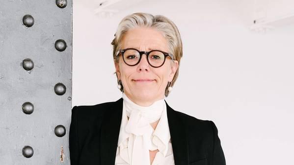 Maria Moraeus Hanssen (Photo: Wintershall Dea / Ludwig Schöpfer)