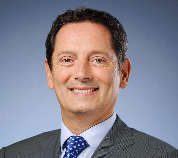 Schlumberger CEO Olivier Le Peuch (Photo: Schlumberger)