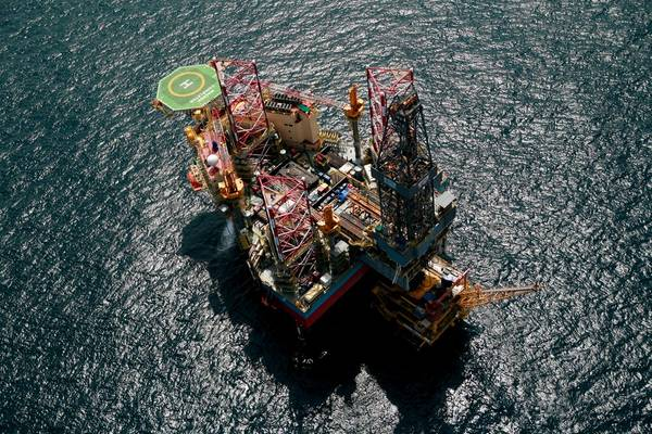 Maersk Completer (Photo: Maersk Drilling)