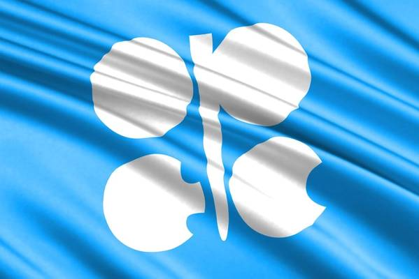 OPEC logo - Image by Maxim Grebeshkov - Adobe Stock