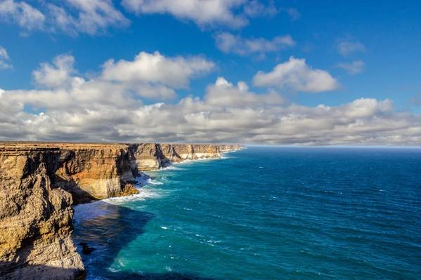 Great Australian Bight - Image by Matin - AdobeStock