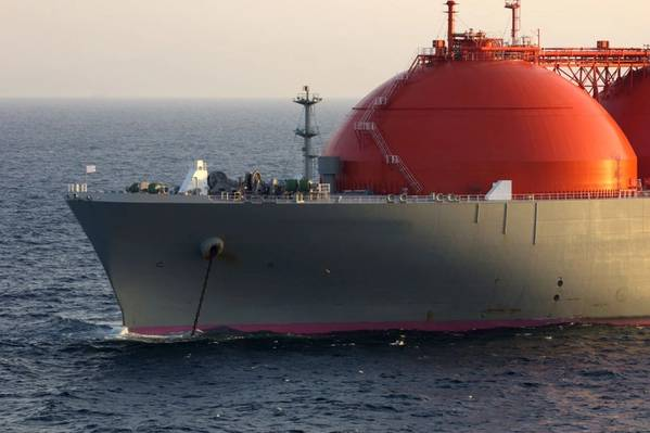 LNG Tanker - Image by Carabay - AdobeStock