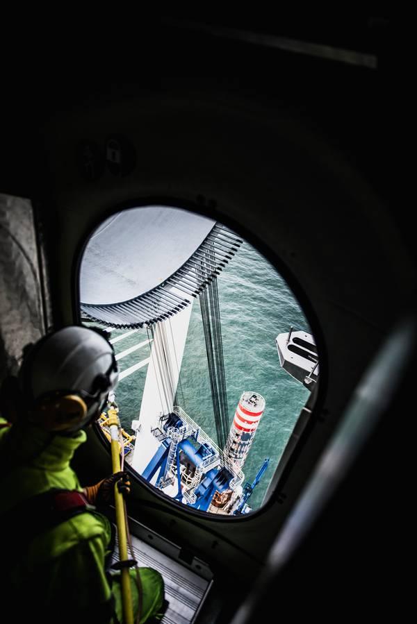 Image Credit: MHI Vestas Offshore Wind