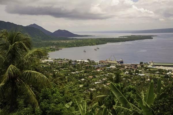 Papua New Guinea - Credit/Carolyn - AdobeStock