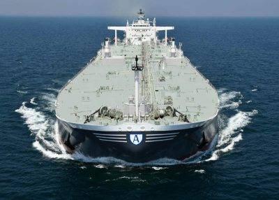 Illustration only -.An OET Tanker -Credit: OET
