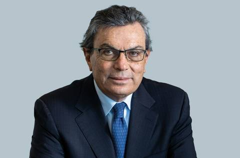 Ayman Asfari - Credit: Petrofac