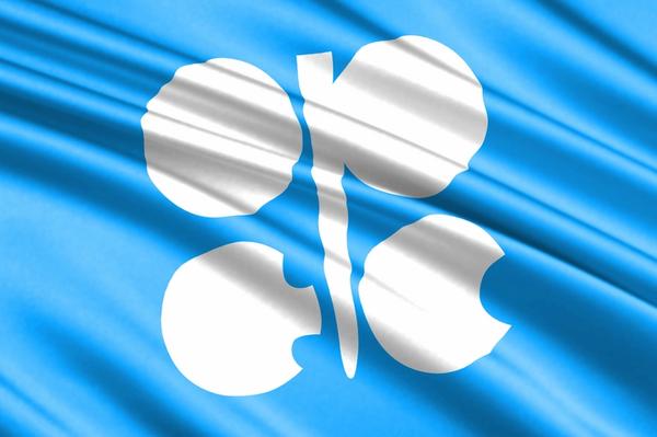 OPEC Logo / Credit: Maxim Grebeshkov/AdobeStock