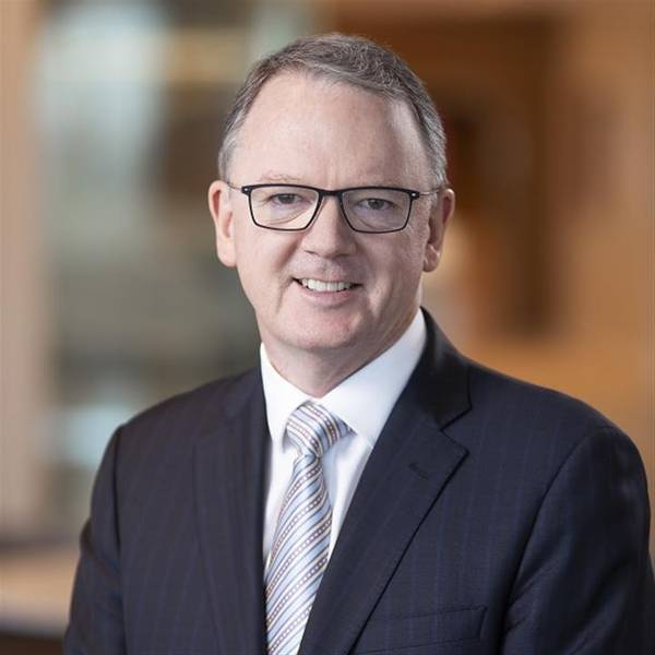 Peter Coleman has been CEO of Woodside since May 2011 (Credit: Woodside)