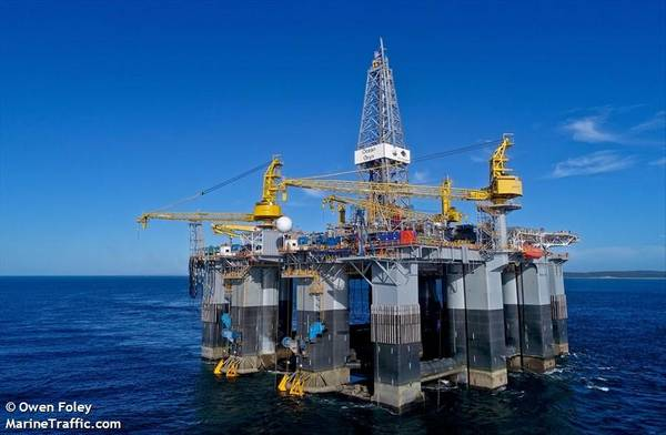Ocean Onyx - Credit: Owen Foley/MarineTraffic.com