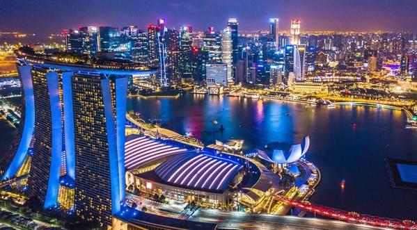 Singapore - Credit: Kalyakan/AdobeStock