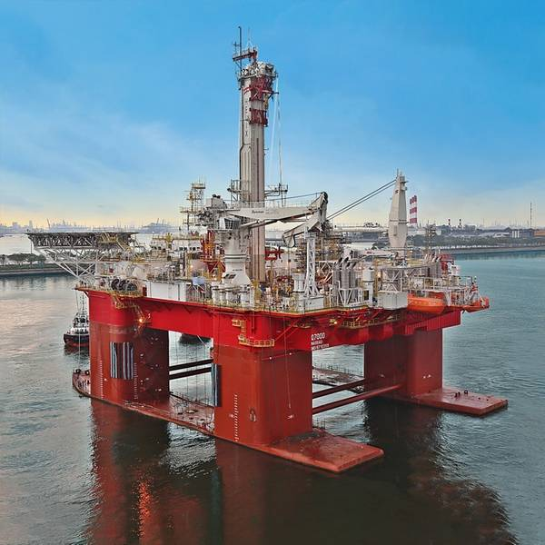 Photo - Sembcorp Marine via Helix Energy Solutions