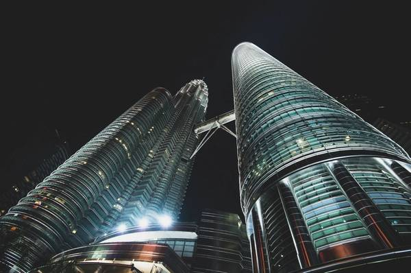 Petronas towers - Credit: Iarygin Andrii/AdobeStock