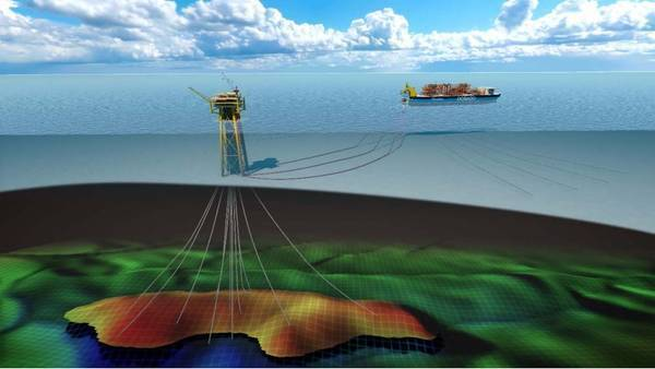 Dorado concept / Credit: Carnarvon Petroleum (File Image)