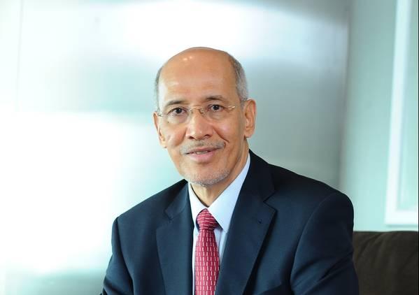 Mohd Bakke Salleh - Credit: Petronas (Cropped)