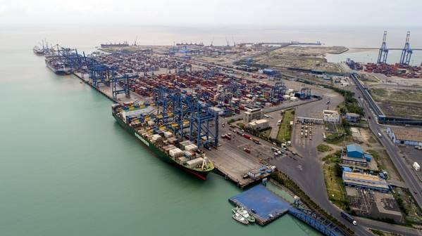 Mundra port - (File Photo: Adani)
