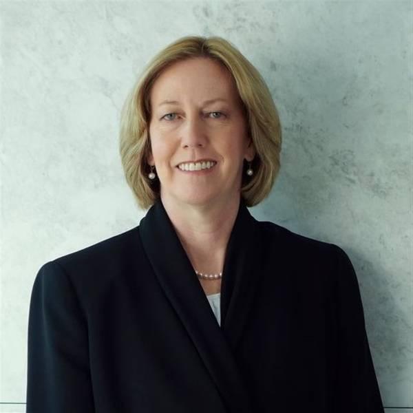 Woodside CEO Meg O'Neill - Credit: Woodside