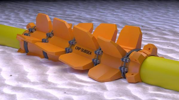 Image courtesy CRP Subsea