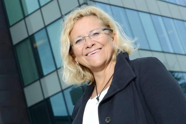 Grethe Moen, Petoro president and CEO (Photo: Emile Ashley / Petoro)