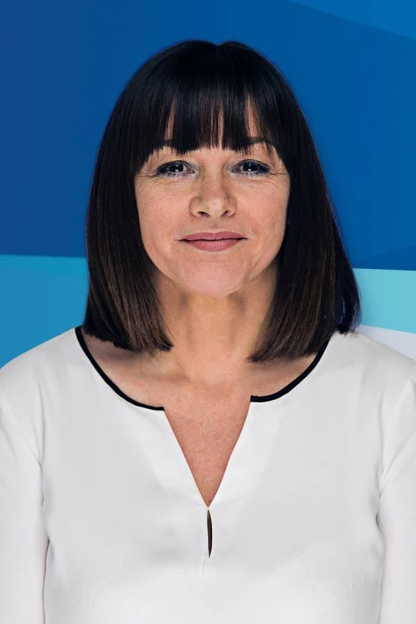 Fiona van der Vossen (Photo: EXCEED Energy)