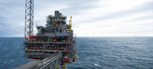 Photo courtesy of Equinor