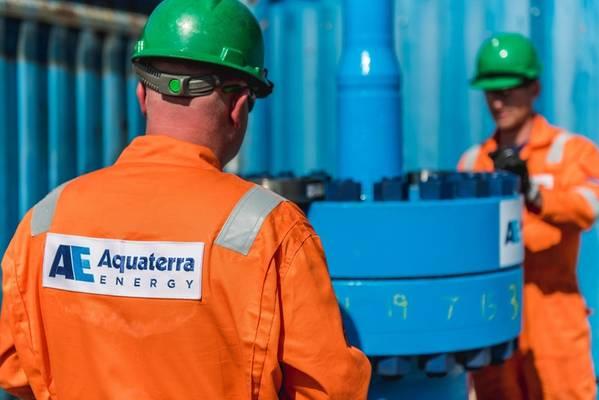 (Photo: Aquaterra Energy)