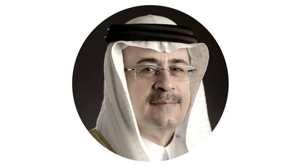 Saudi Aramco Chief Executive Amin Nasser (Photo: Saudi Aramco)