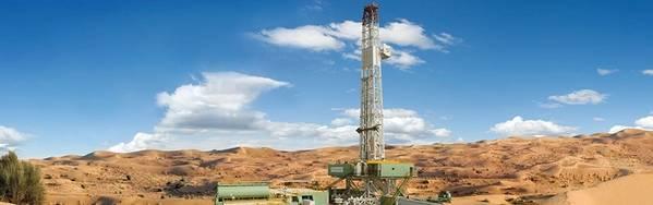 Image: Precision Drilling