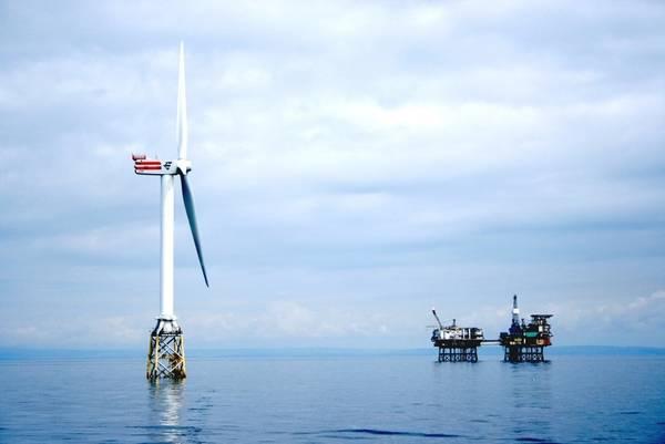 Image: Bureau of Ocean Energy Management