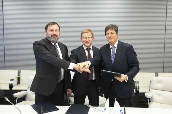 (Photo: Gazprom Neft)