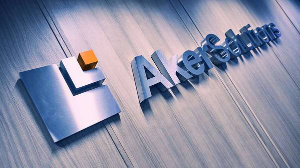 (Photo: Aker Solutions)