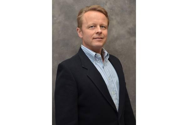 The author, Tor-Ivar Guttulsrod ABS Director, Global Gas Solutions