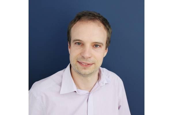 Martin Harrop, Riser Analysis Manager at Aquaterra Energy - Credit: Aquaterra Energy