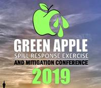 Green Apple Spill Response Exercise & Mitigation Conference